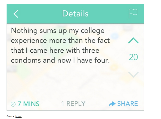 These 24 Epic Yik-Yaks Are The Best Thing On The Internet Today