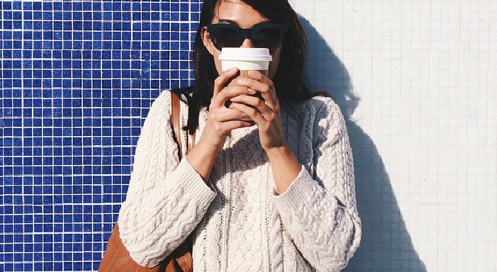 16 Signs You're Completely Addicted To Caffeine And It'sWhatever