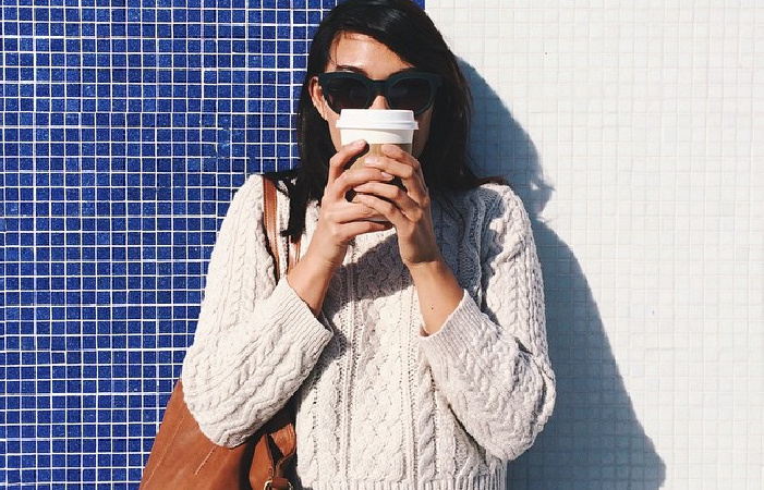 16 Signs You're Completely Addicted To Caffeine And It's Whatever