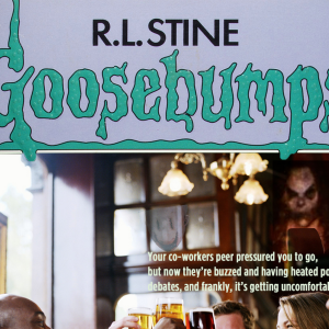 11 Goosebumps Books That Will Scare The Crap Out Of Homebodies And Introverts