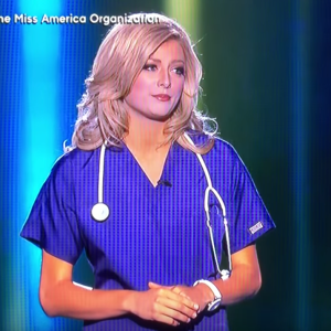 In Defense Of 'The View's' Critique Of Miss Colorado's Nursing Monologue