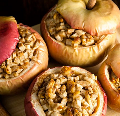 27 Apple Dessert Recipes To Try This Fall That Are Way More Fun Than Apple Pie