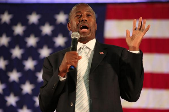 21 Tweets That Perfectly Highlight Just How Ridiculous Ben Carson Is