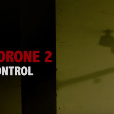 Watch This Scary Japanese Prank Take Itself To New Heights With A 'Killer Drone'