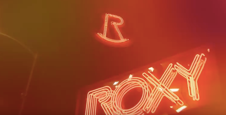 7 Facts About The Infamous Roxy Theater That Show How Crazy The 80s ReallyWere