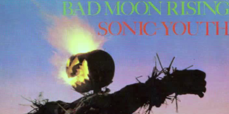 'Bad Moon Rising' Turned 30 And No One Cares ButMe
