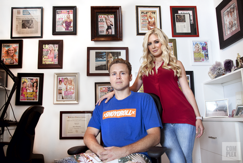 The Most Important Journalism Of Our Time: 17 Juicy Tidbits We Learned From Complex's Profile Of Heidi AndSpencer