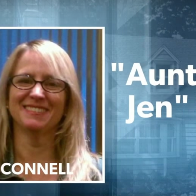 New York Aunt Attempts To Sue Her 12-Year-Old Nephew For Hugging