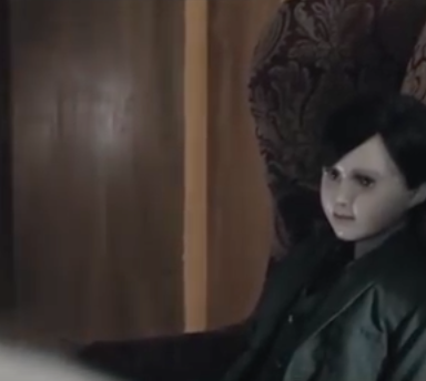 If You Think Dolls Are Creepy, The Trailer For 'The Boy' Will Haunt Your Nightmares