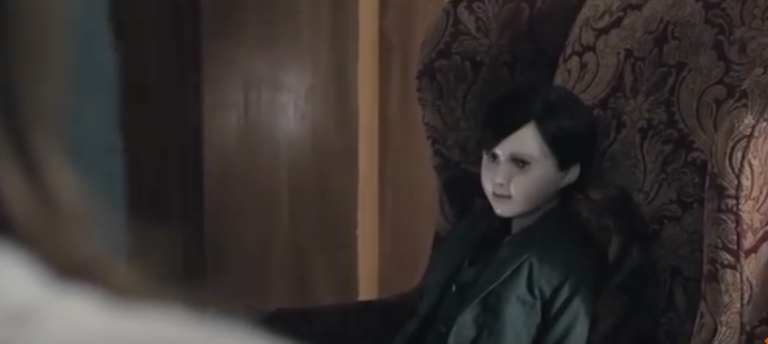 If You Think Dolls Are Creepy, The Trailer For 'The Boy' Will Haunt YourNightmares