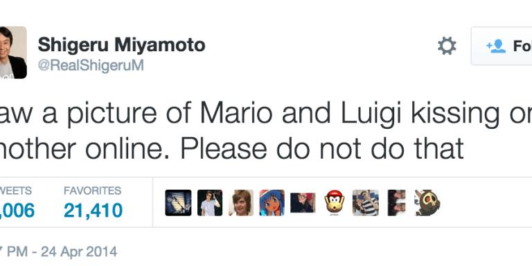 11 Incredibly Hilarious Tweets From The Bizarre @RealShigeruMAccount