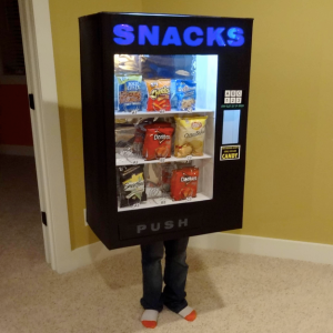 These Are The Halloween Costumes That Have The Entire Internet In Awe