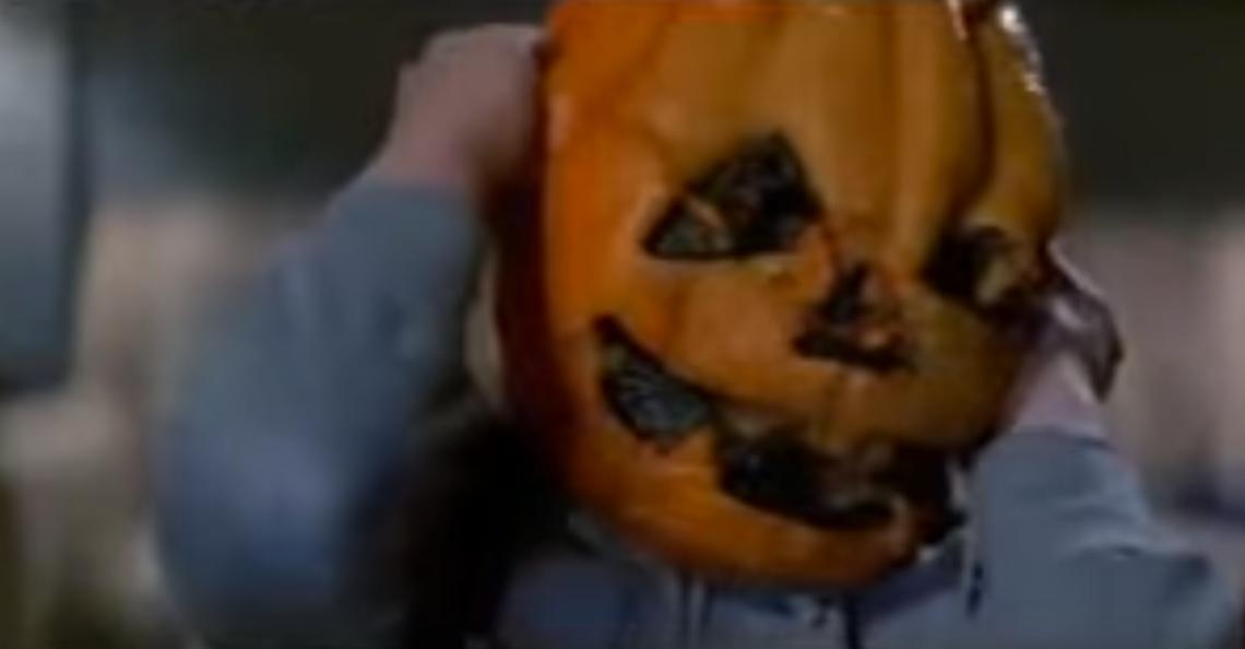 Amazon / Halloween III: Season of the Witch