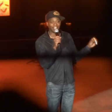 Video: Dave Chappelle Flat Out Destroys Bill Cosby At Comedyfest