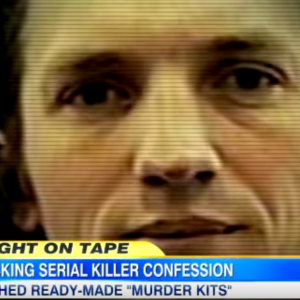 Getting Joy Out Of Murder: Serial Killer Israel Keyes And His Addiction