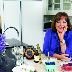 20 Things You'll Learn When You Binge Watch 'Barefoot Contessa' On Netflix