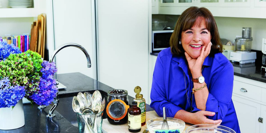 20 Things You'll Learn When You Binge Watch 'Barefoot Contessa' OnNetflix