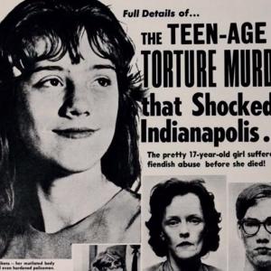 The Horrific, Tragic Death Of 16-Year-Old Sylvia Marie Likens