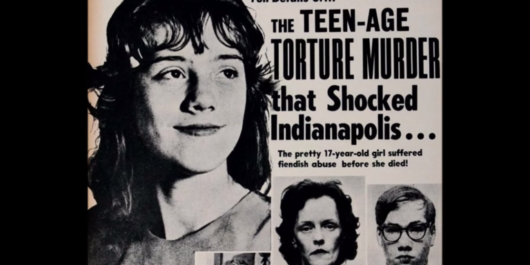 The Horrific, Tragic Death Of 16-Year-Old Sylvia Marie Likens