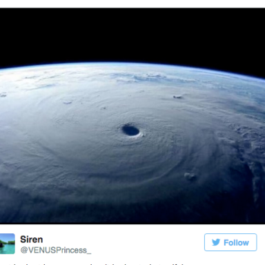 34 Tweets From Twitter's Coverage Of Massive #HurricanePatricia