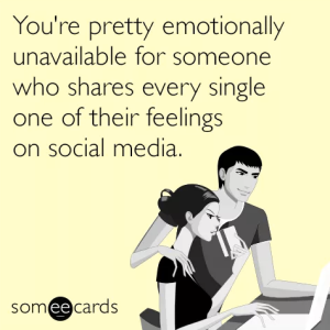 26 E-Cards That Hysterically Explain Modern Dating Better Than You Ever Could