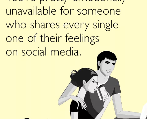 26 E-Cards That Hysterically Explain Modern Dating Better Than You EverCould
