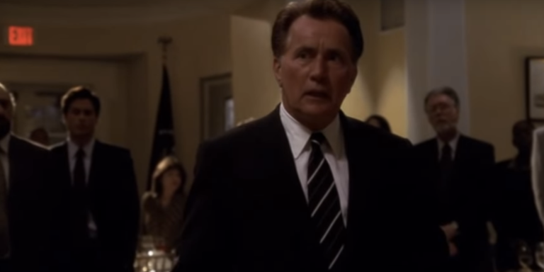 21 Little-Known Facts About 'The WestWing'