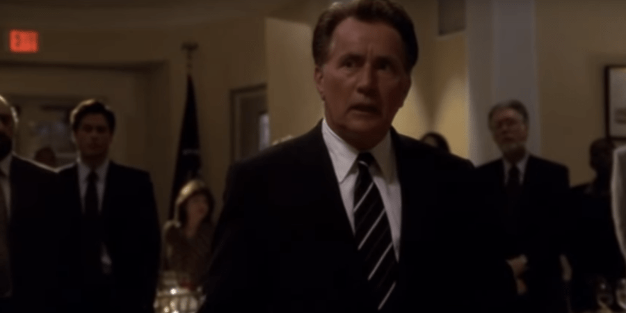 21 Little-Known Facts About 'The West Wing'