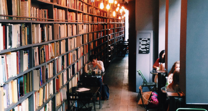 17 Reasons Why Participating In 'National Novel Writing Month' Will Change Your Life