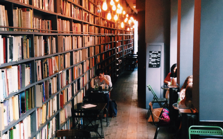 17 Reasons Why Participating In 'National Novel Writing Month' Will Change YourLife