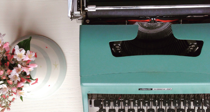 23 Energizing And Inspirational Tweets To Prepare You For 'National Novel Writing Month'