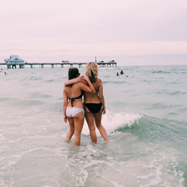 12 Things Bisexual Women In Heterosexual Relationships Want You To Know