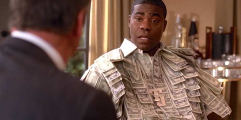27 Tracy Jordan Quotes That Will Make You Laugh No Matter What Mood You'reIn