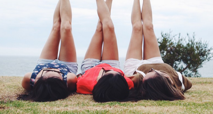 First, Middle, Or Last-Born: This Is What Your Birth Order Says About Your SexLife