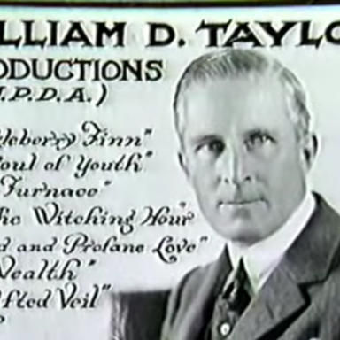 Who Killed William Desmond Taylor? The Sensational Hollywood Murder Mystery That Continues To Baffle People Today.