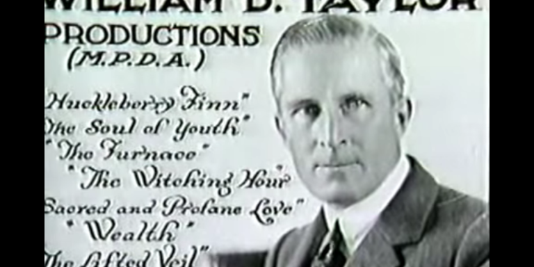 Who Killed William Desmond Taylor? The Sensational Hollywood Murder Mystery That Continues To Baffle PeopleToday.