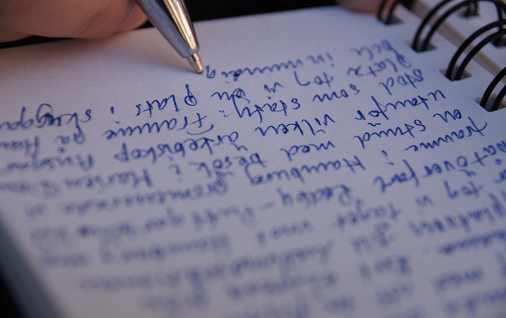 8 Reasons Why Keeping A Journal Leads To A More Well-BalancedLife