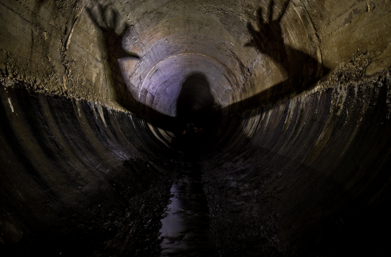 Flickr, darkday