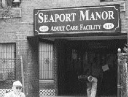 seaport manor