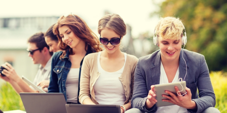 7 Reasons Why Millennials Are The Best Generation In The Workforce