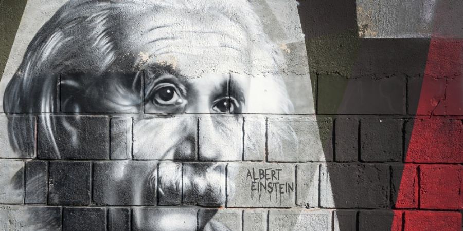 15 Albert Einstein Quotes That Are Perfect Inspiration For All Screenwriters