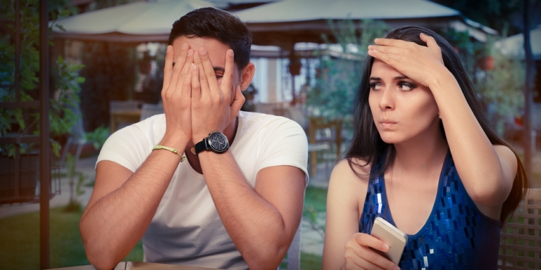 5 Simple Things You Can Do To Stop Dating The WrongPeople