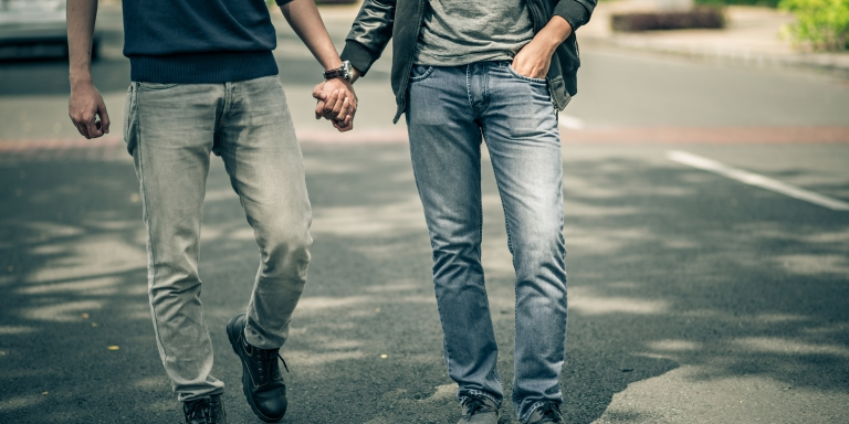 10 Easy Rules Of Dating Gay Dudes