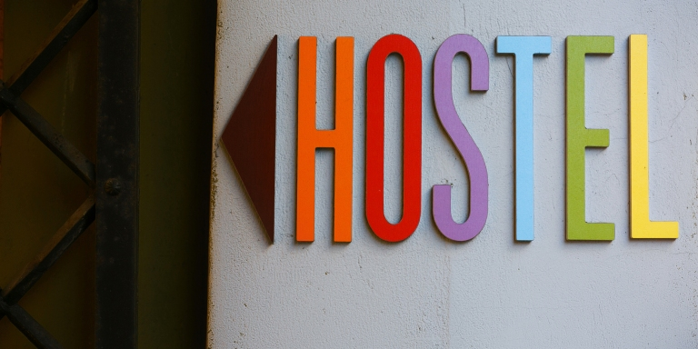 10 People You Will Meet In EveryHostel