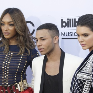 Nothing Is As Important As The Upcoming Balmain x H&M Collection!!!