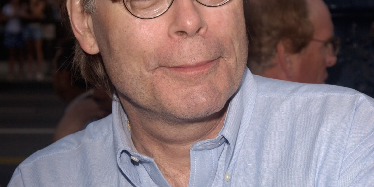17 Crucial Screenwriting Tips Stephen King Wants You ToKnow