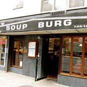 soup burg
