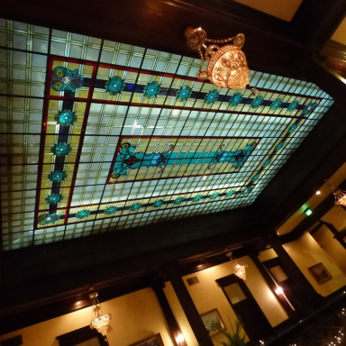 I Had The Worst Paranormal Experience Of My Life At The Geiser Grand Hotel