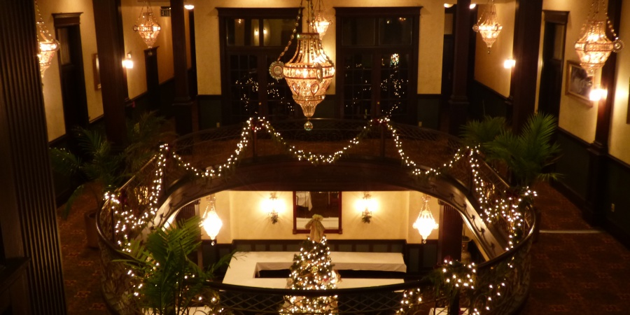 Re-Examining My Experiences At The Geiser GrandHotel
