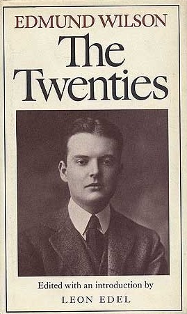the twenties edmund wilson